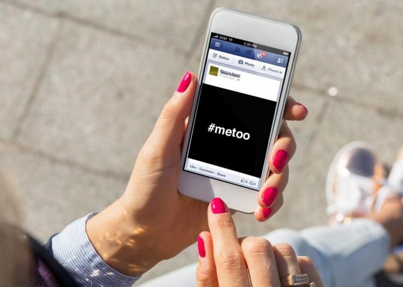 #METOO: Sakene som har kommet frem under #metoo-knaggen viser først og fremst menn som ikke respekterer kvinners kroppslige integritet, og fortjener moralsk fordømmelse, skriver innsenderen.