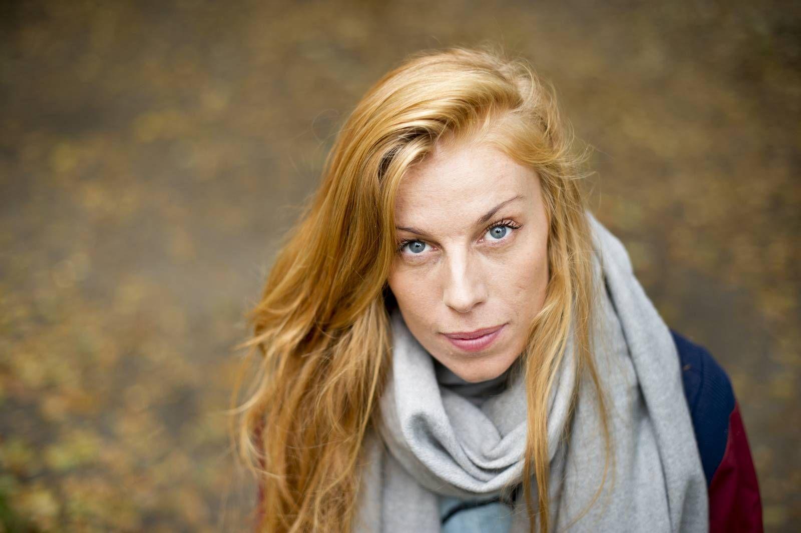 OPPTRER: Bergens-artisten Gabrielle opptrer på VG-lista-arrangementet på Festplassen onsdag kveld - som hun også har gjort tidligere.