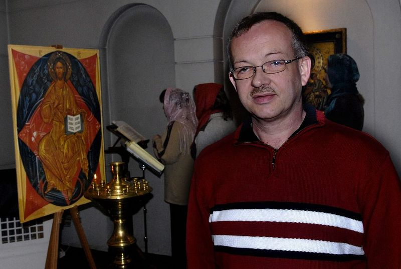 Ortodoks kryssord