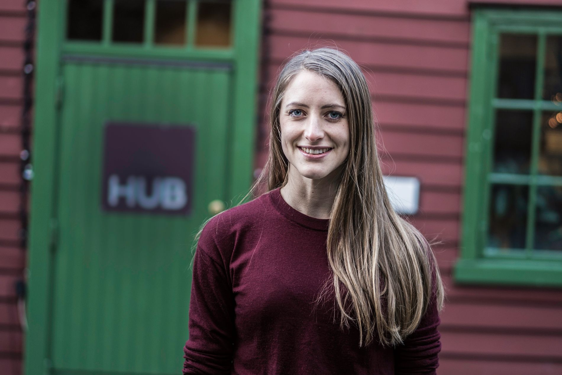 SKAKKJØRT: Hva kan vi gjøre for å fikse det skakkjørte matsystemet? spør Kathrine Marthinsen.