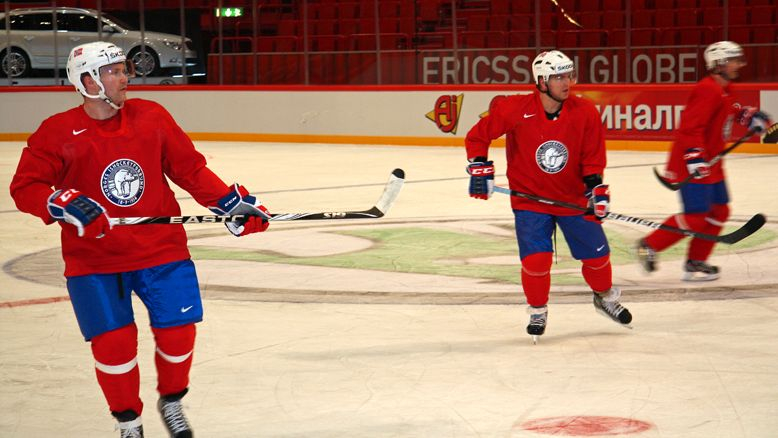 norge hockey 2