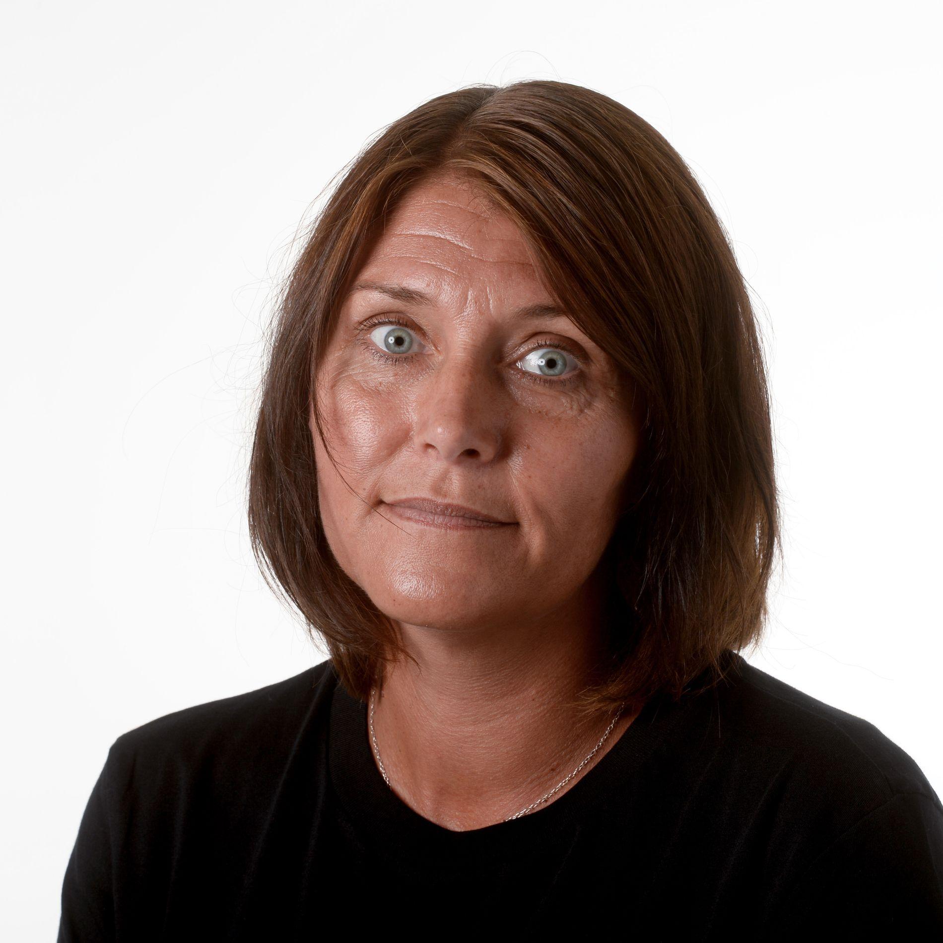 Siv Helen Kvalvåg