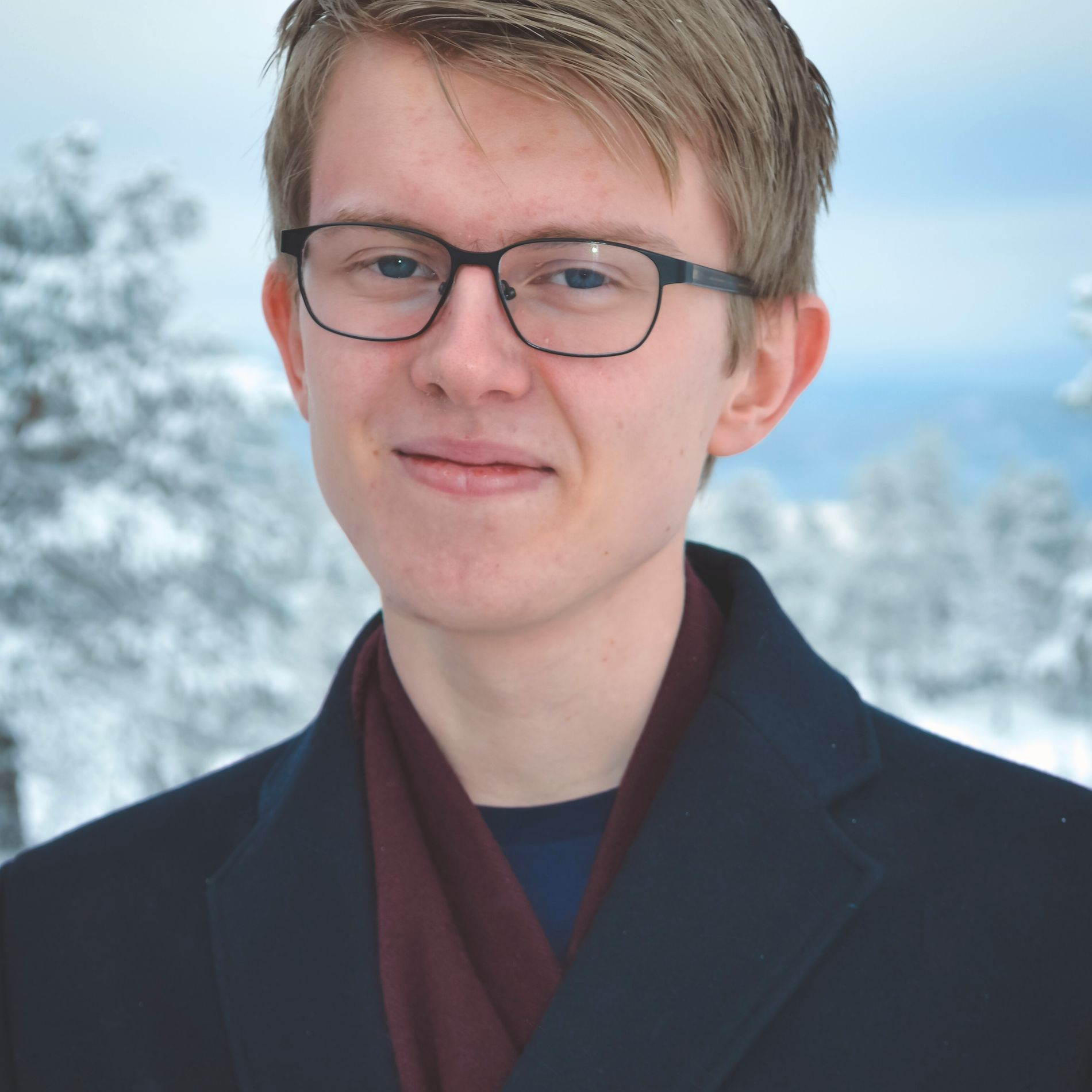 Henrik Hageland
