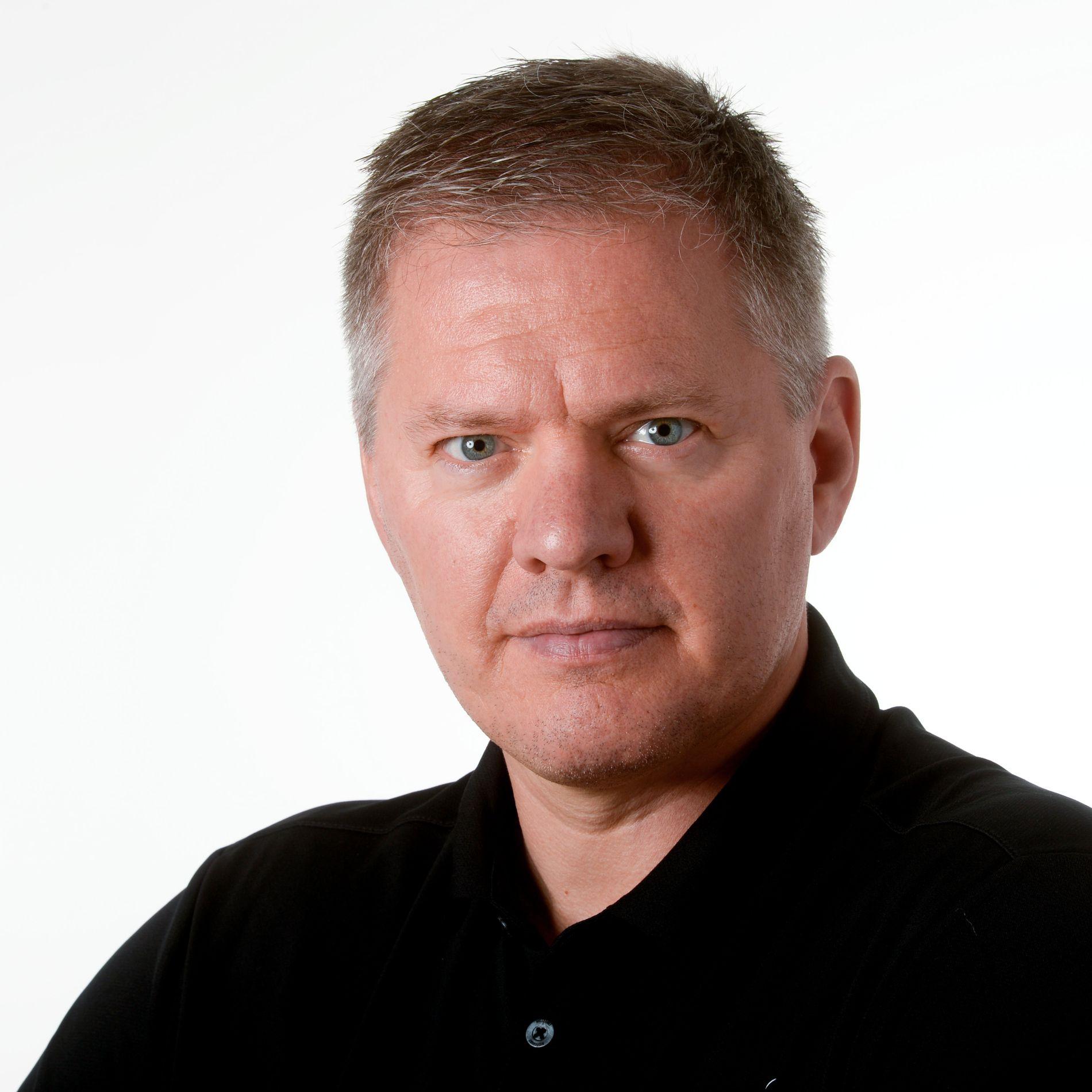 Tor Inge Jøssang