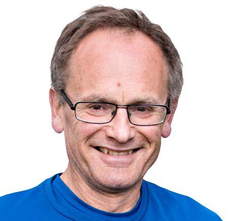 Harald Liebich