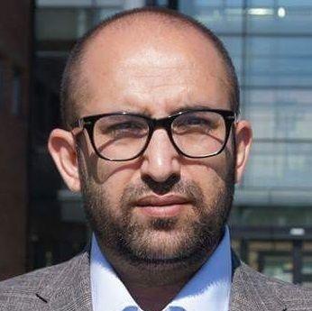 Kaiwan Bahroz