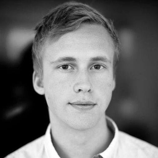 Tarjei Ellingsen Røsvoll