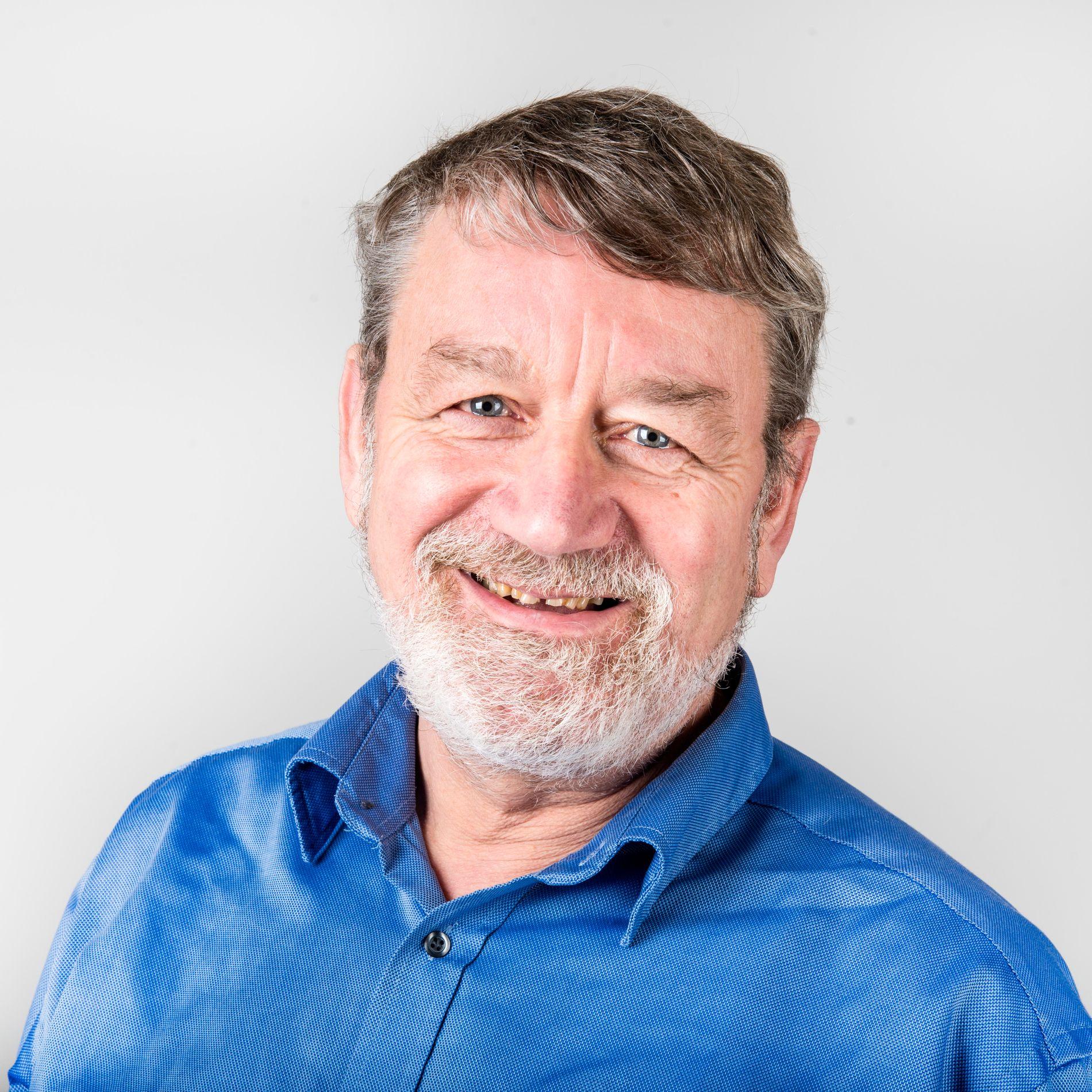 Einar Brandsdal