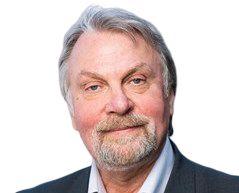 Ole Petter Krabberød