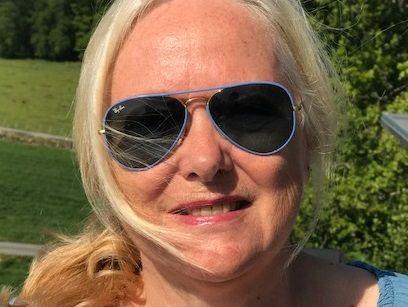 Ingeborg Baustad