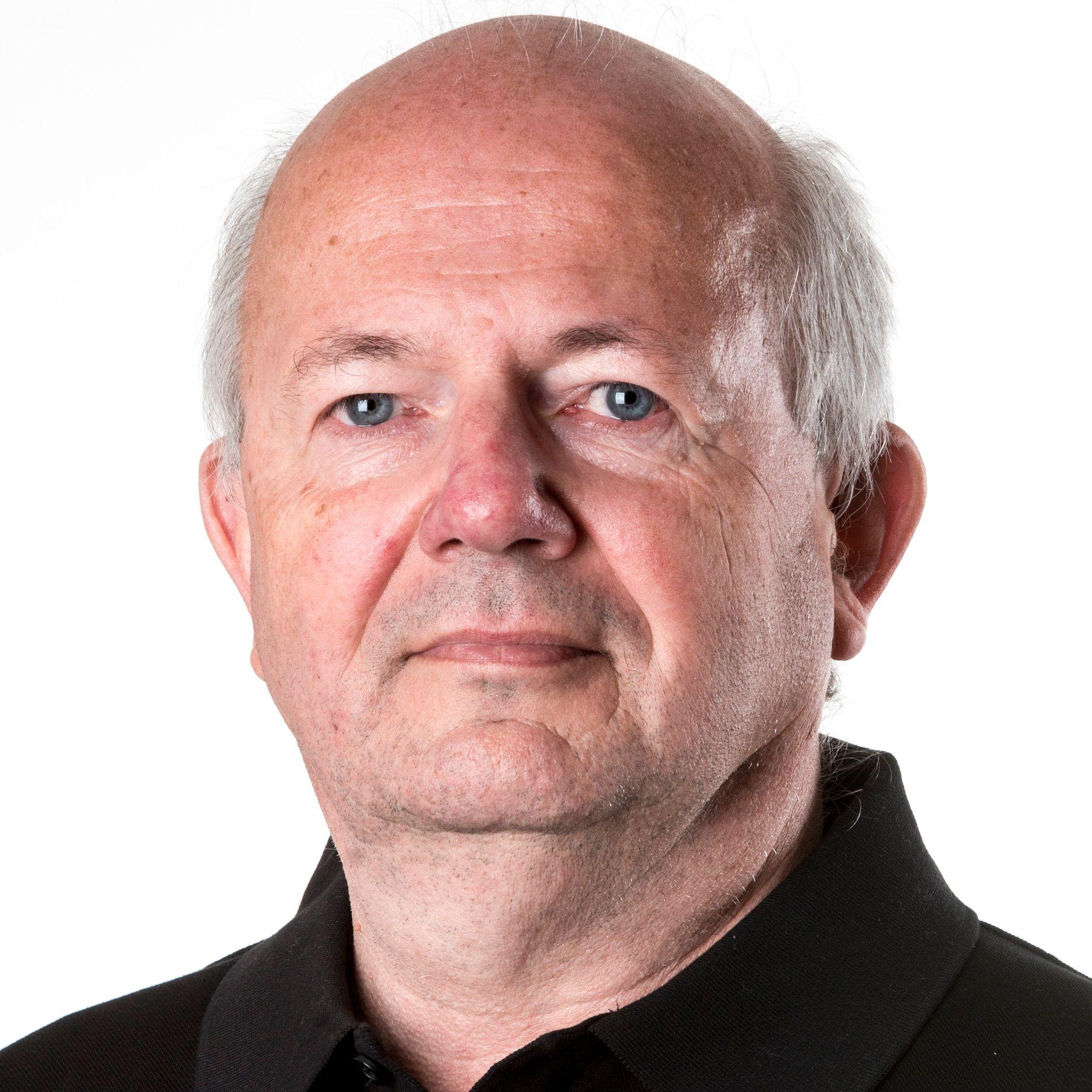 Harald Maaland