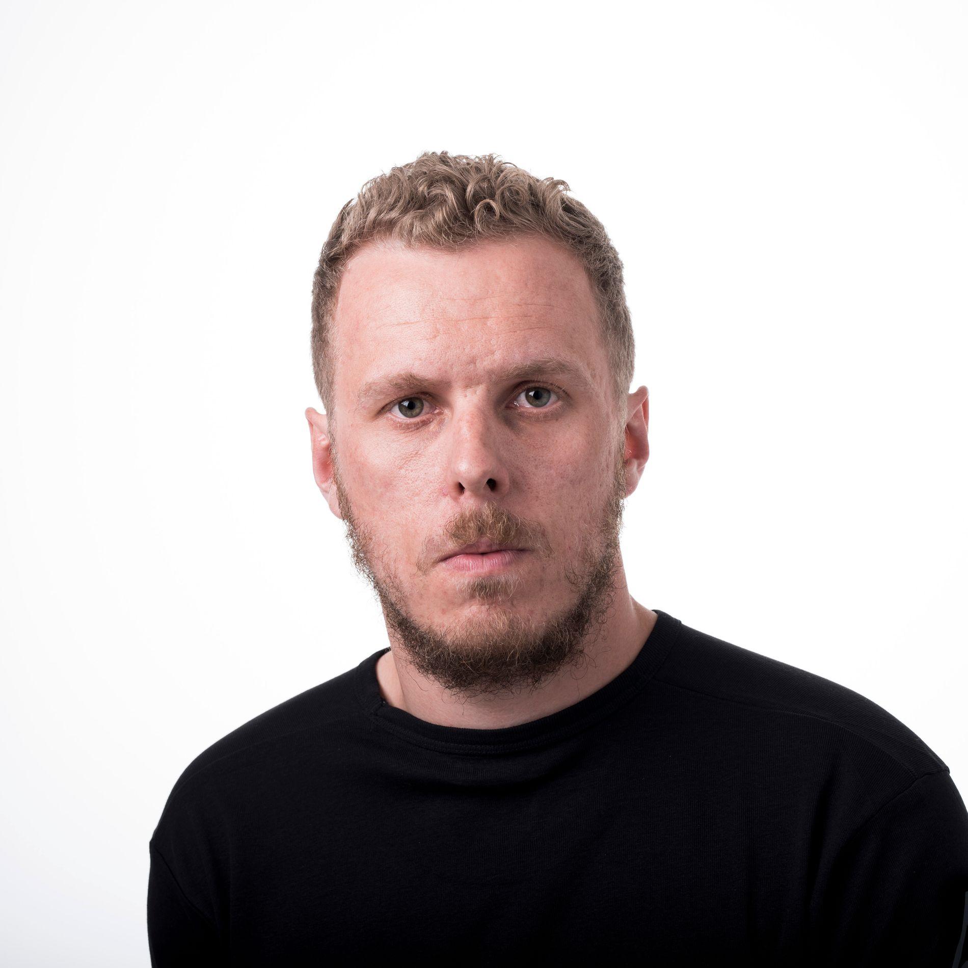 Håkon Jonassen Norheim
