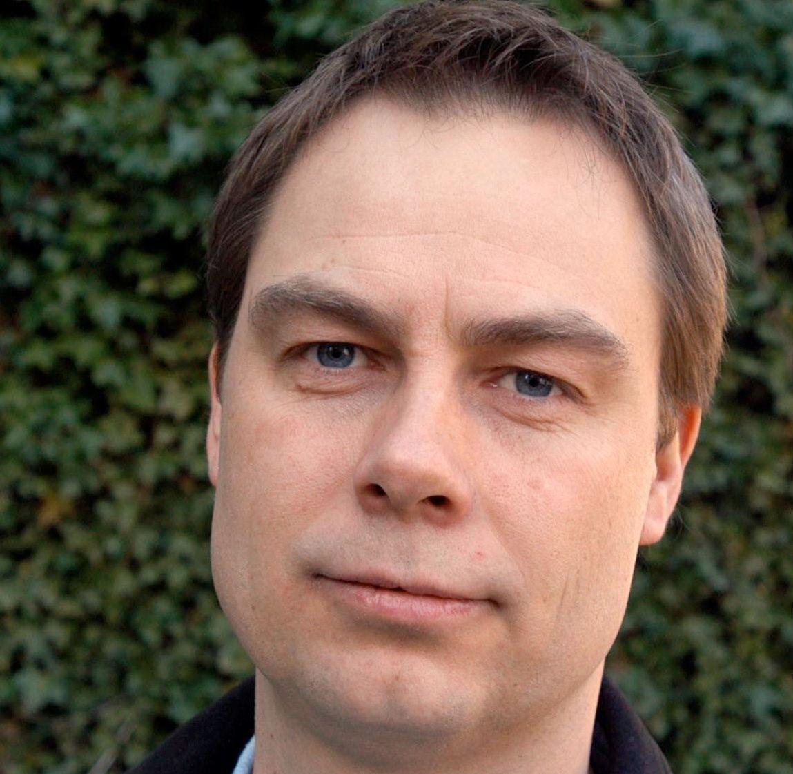 Jens E. Kjeldsen