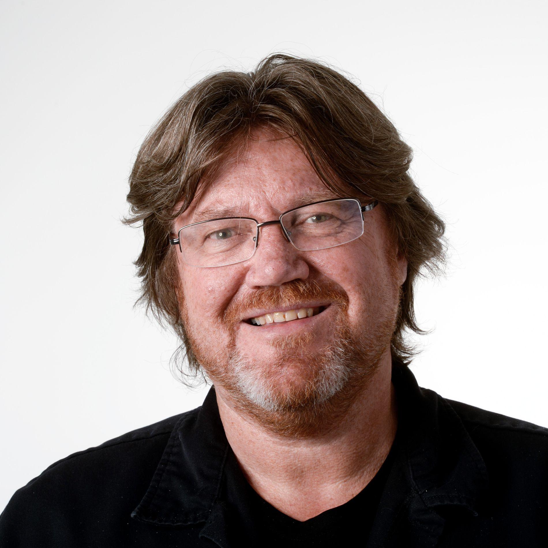 Geir Flatøe