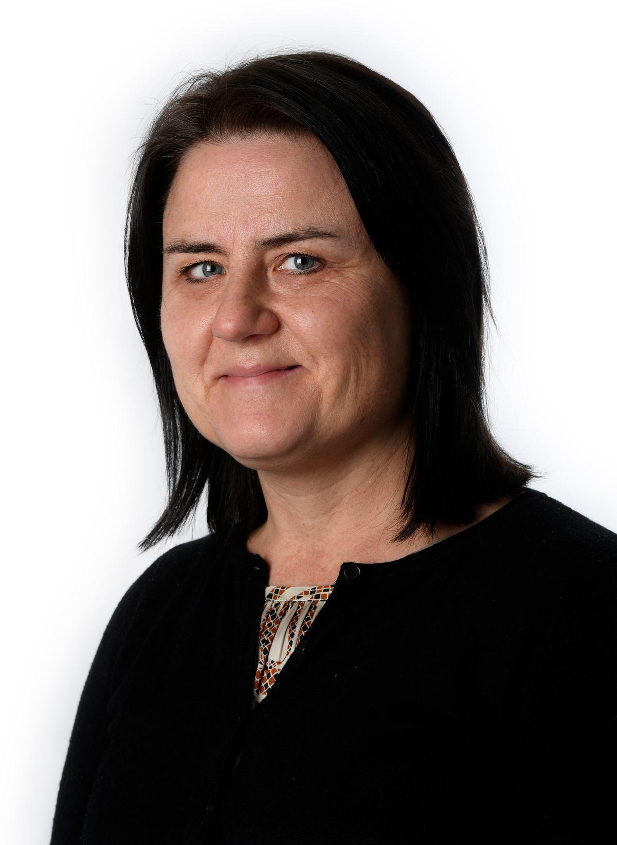 Elisabeth Seglem