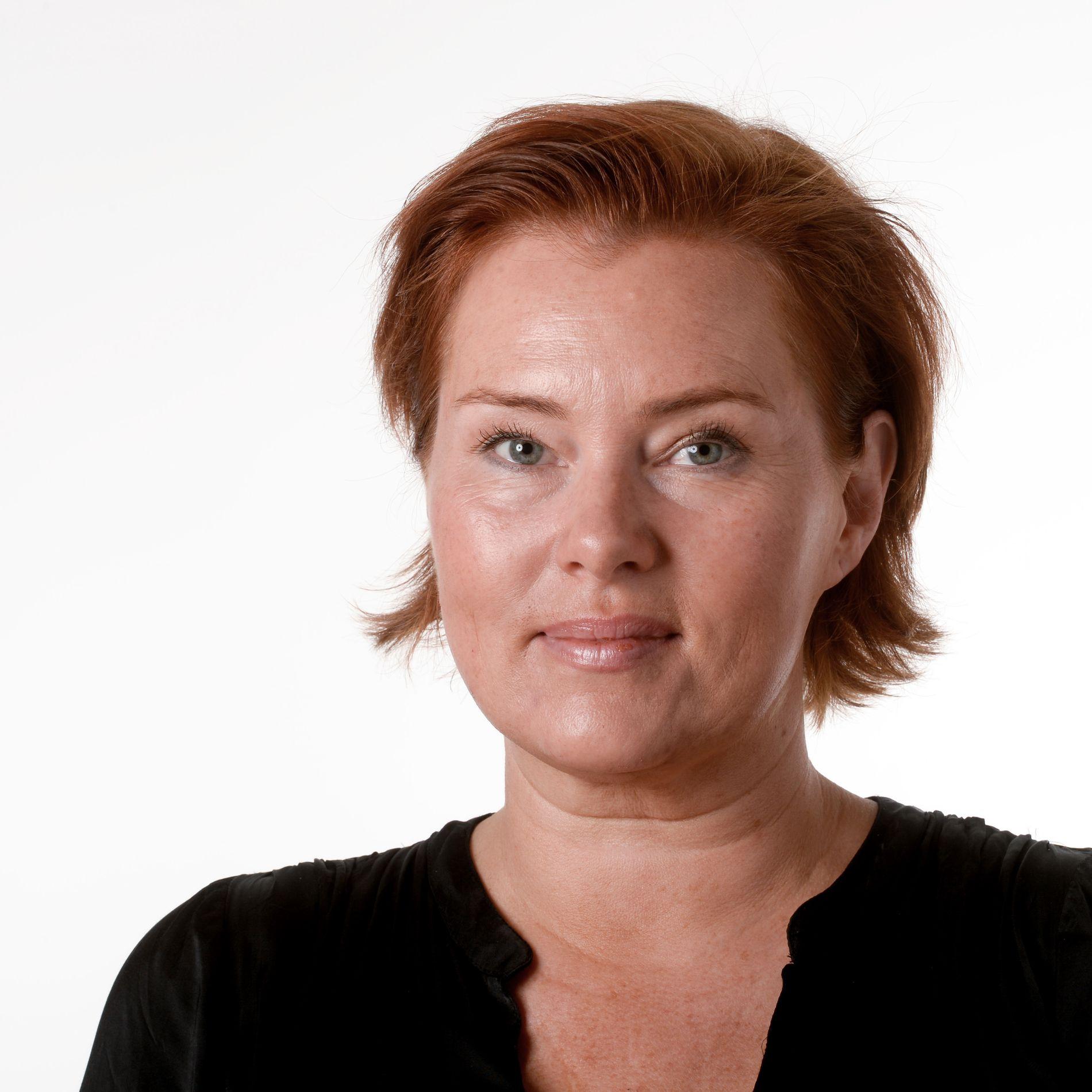 Tove M. E. Bjørnå