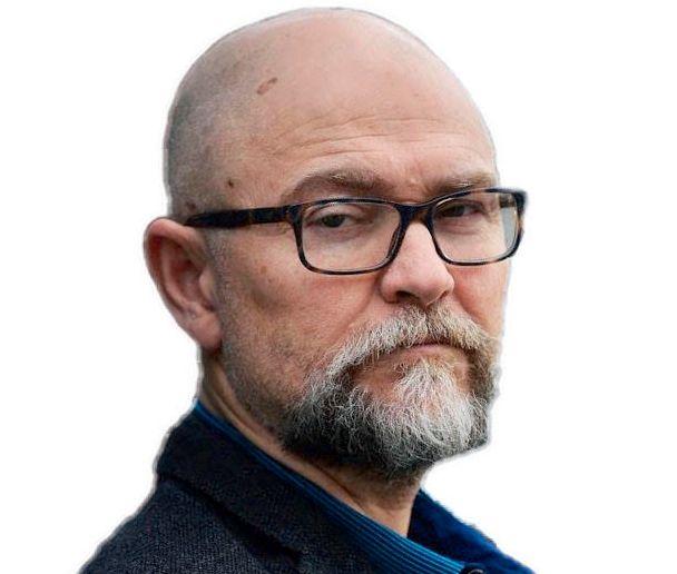 Tor Ketil Larsen