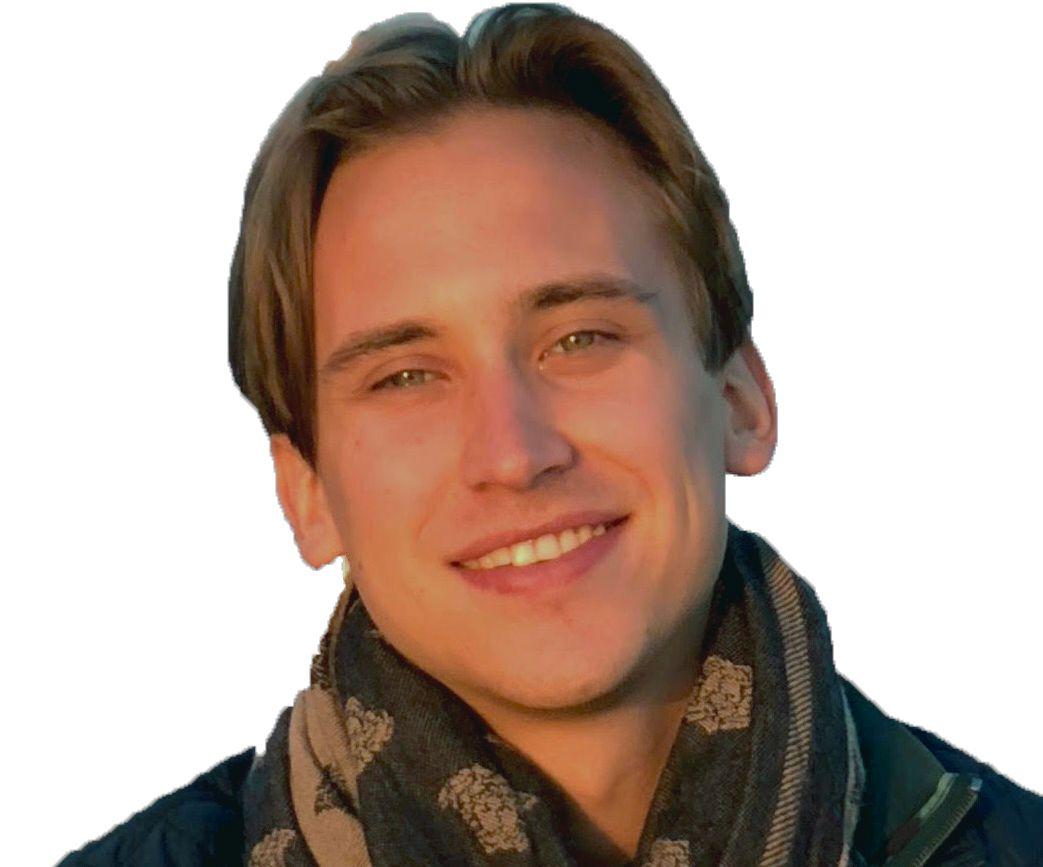 Harald Stensland