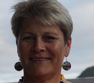 Inger G. Haraldsen
