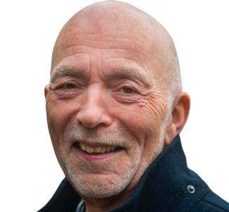 Leif Gunnar Wikene