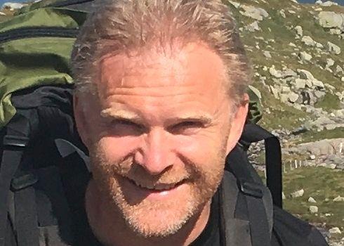 Rolf Schei