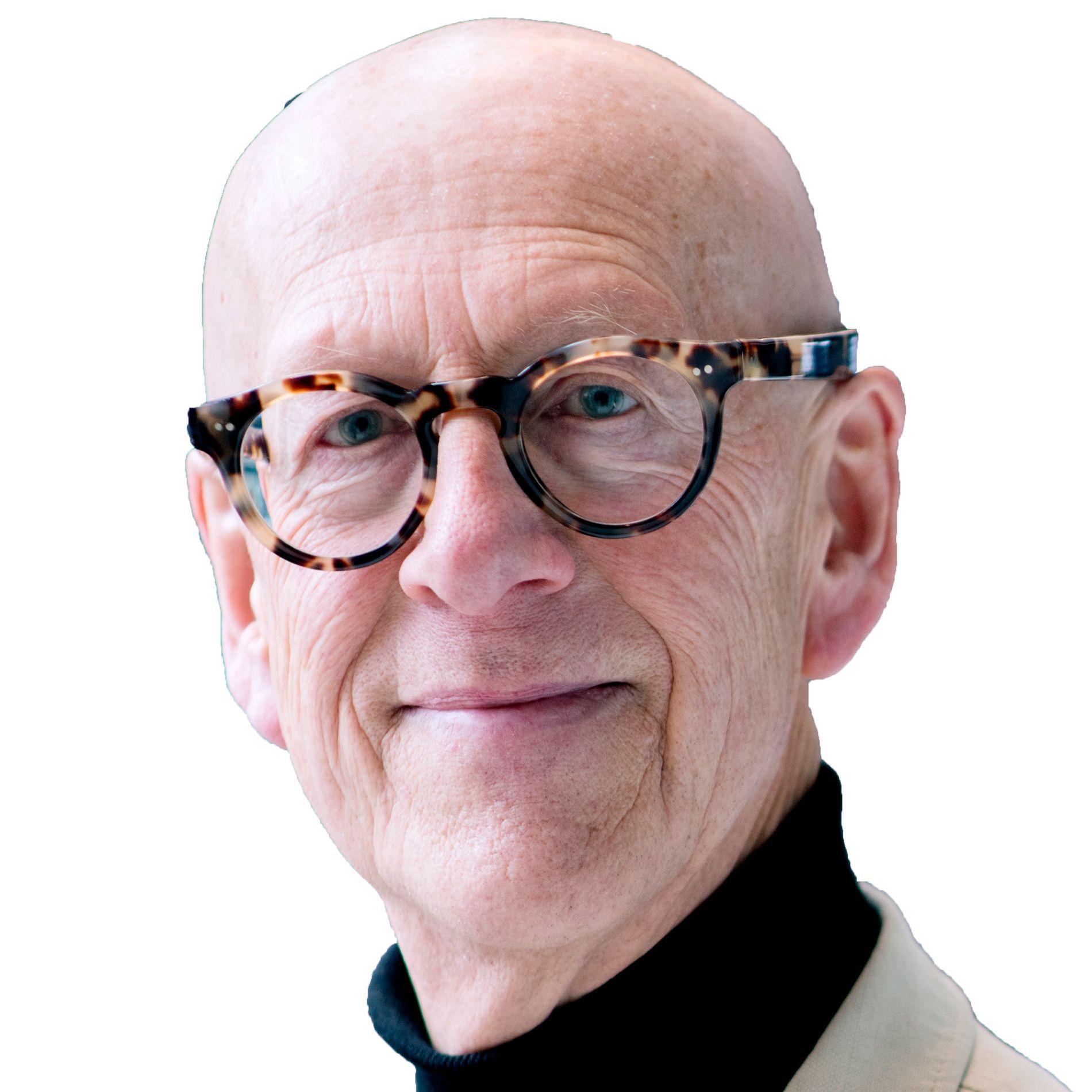 Harald N. Røstvik