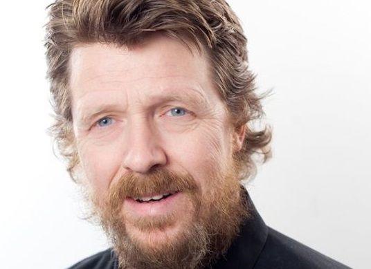 Lars Petter Einarsson