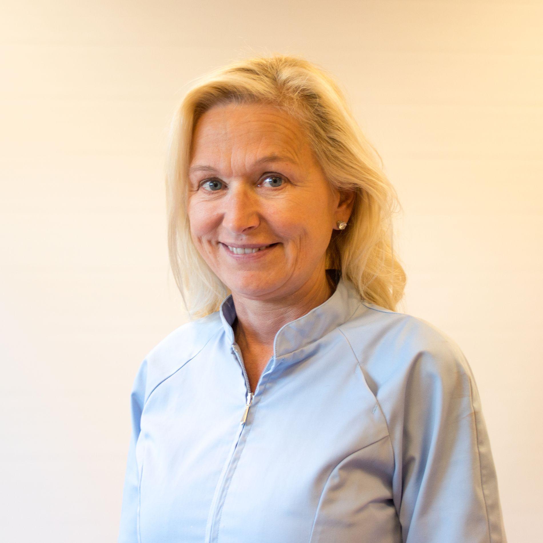 Kirsten Rokstad