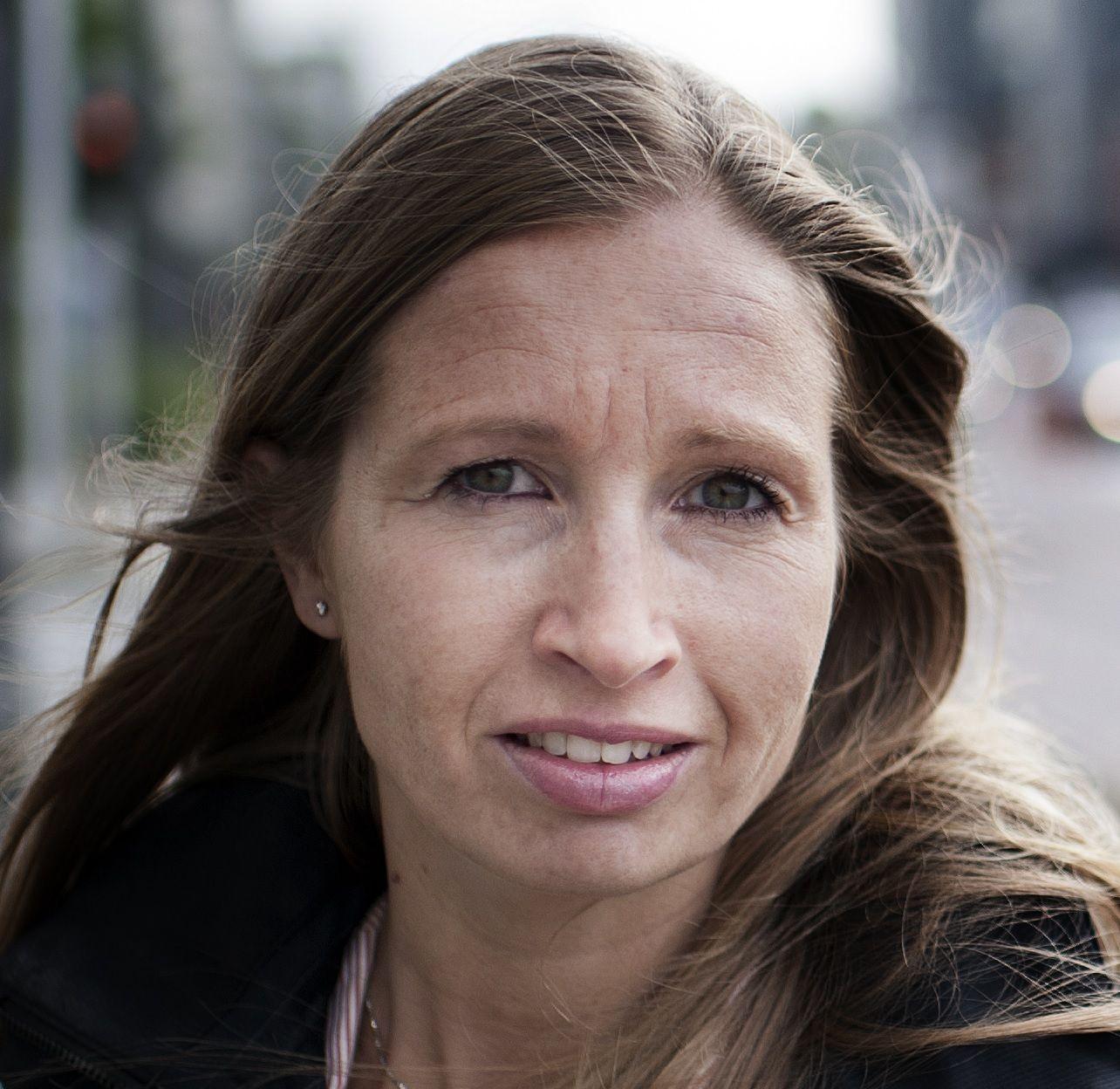 Julie Andersland