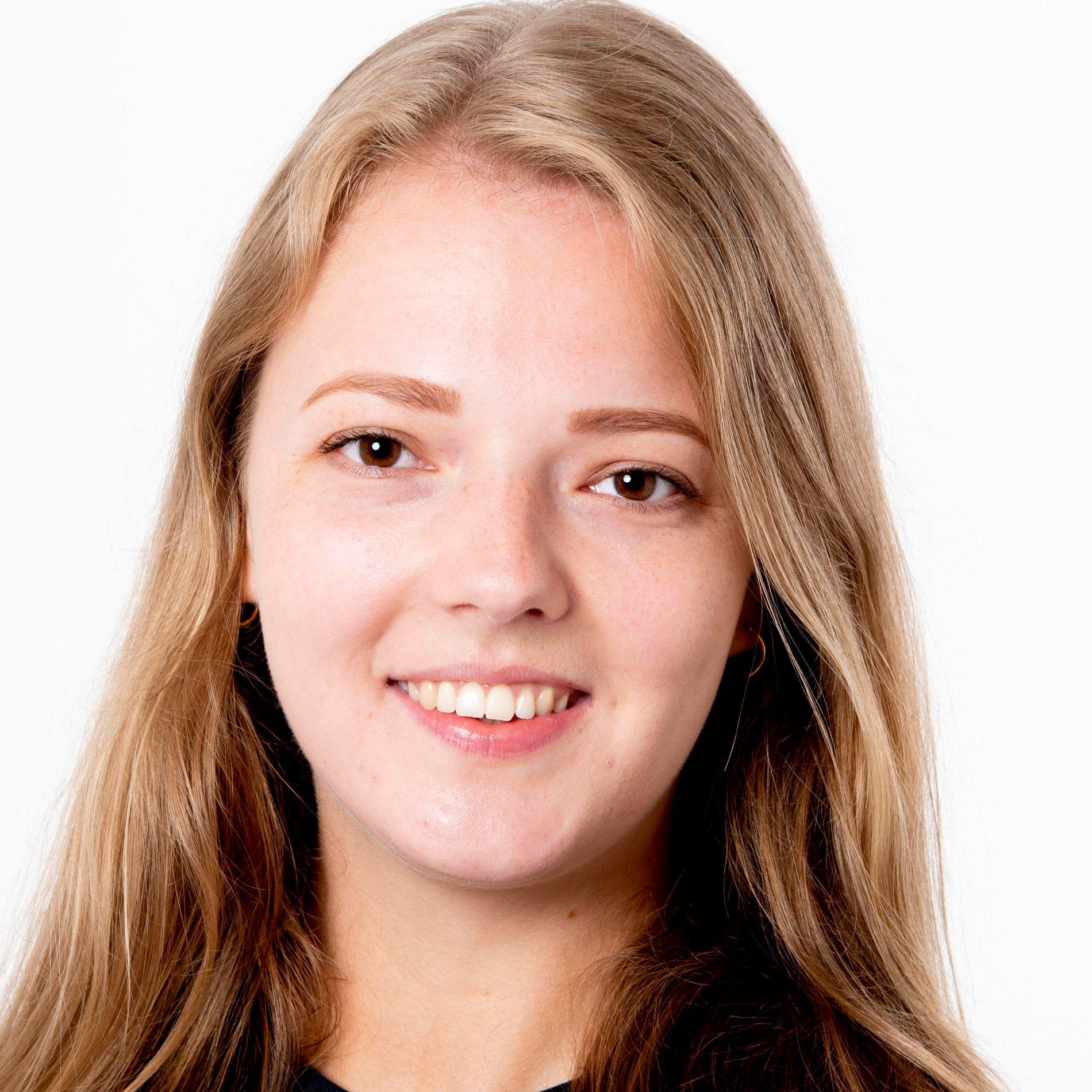 Ingrid Meling Ramberg
