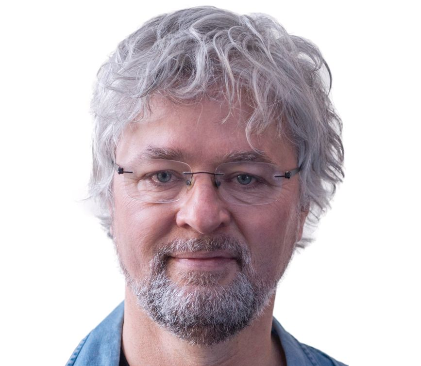 Svein Erik Tuastad