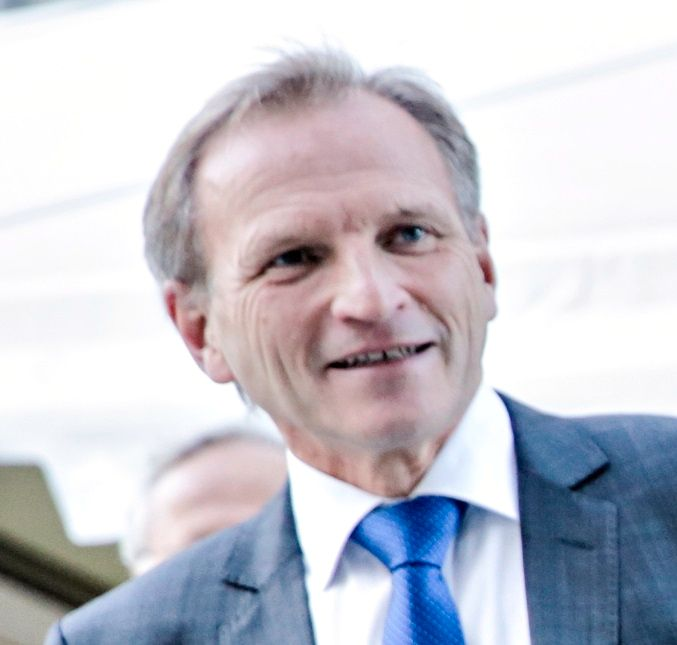 Eivind Hansen