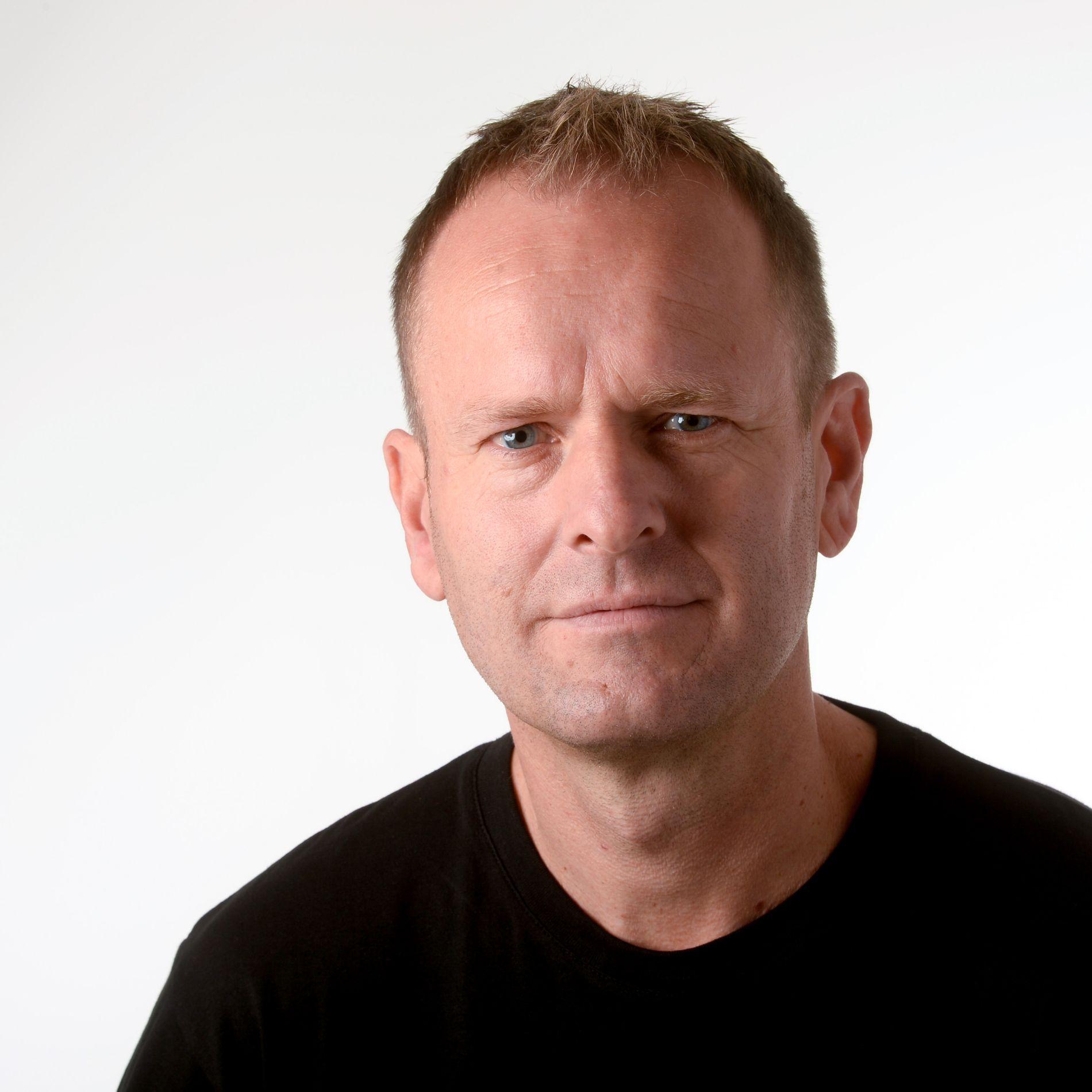 Stig Nilssen