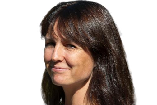 Anne Jortveit