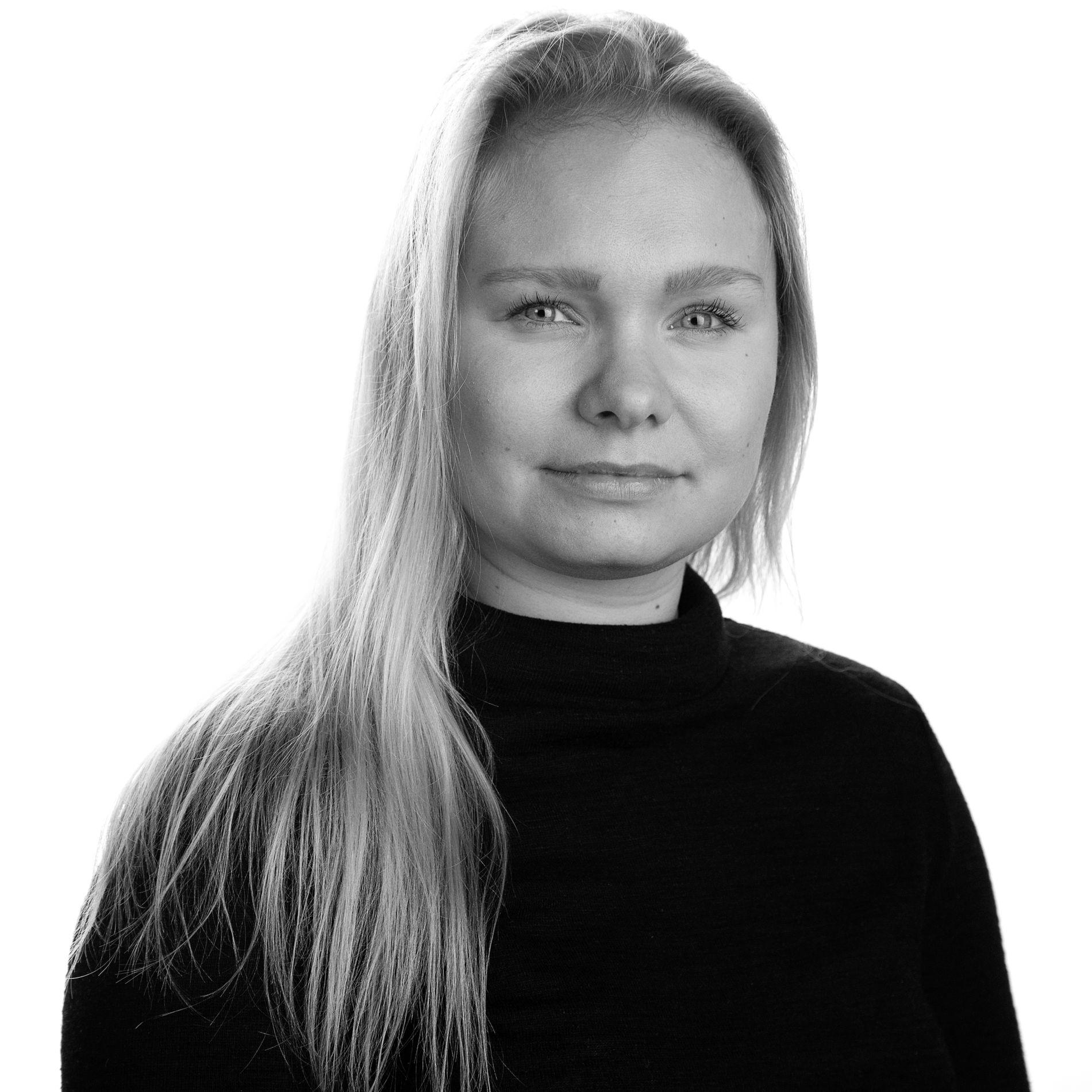 Ingrid Emilie Thoresen Bakker