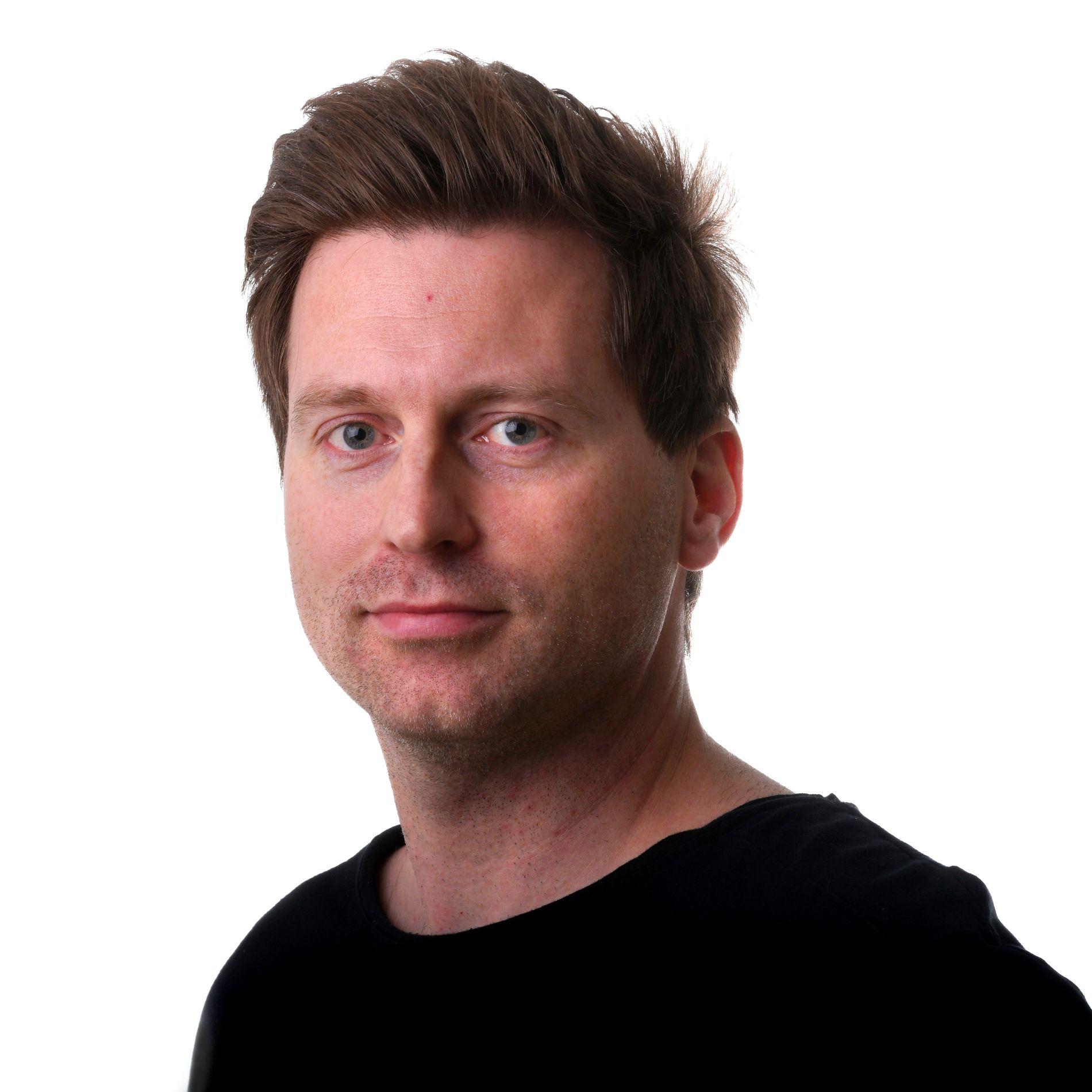 Rolf Frøyland