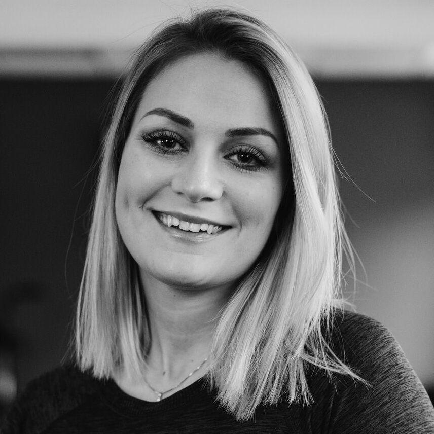 Andrine Eileen Støver