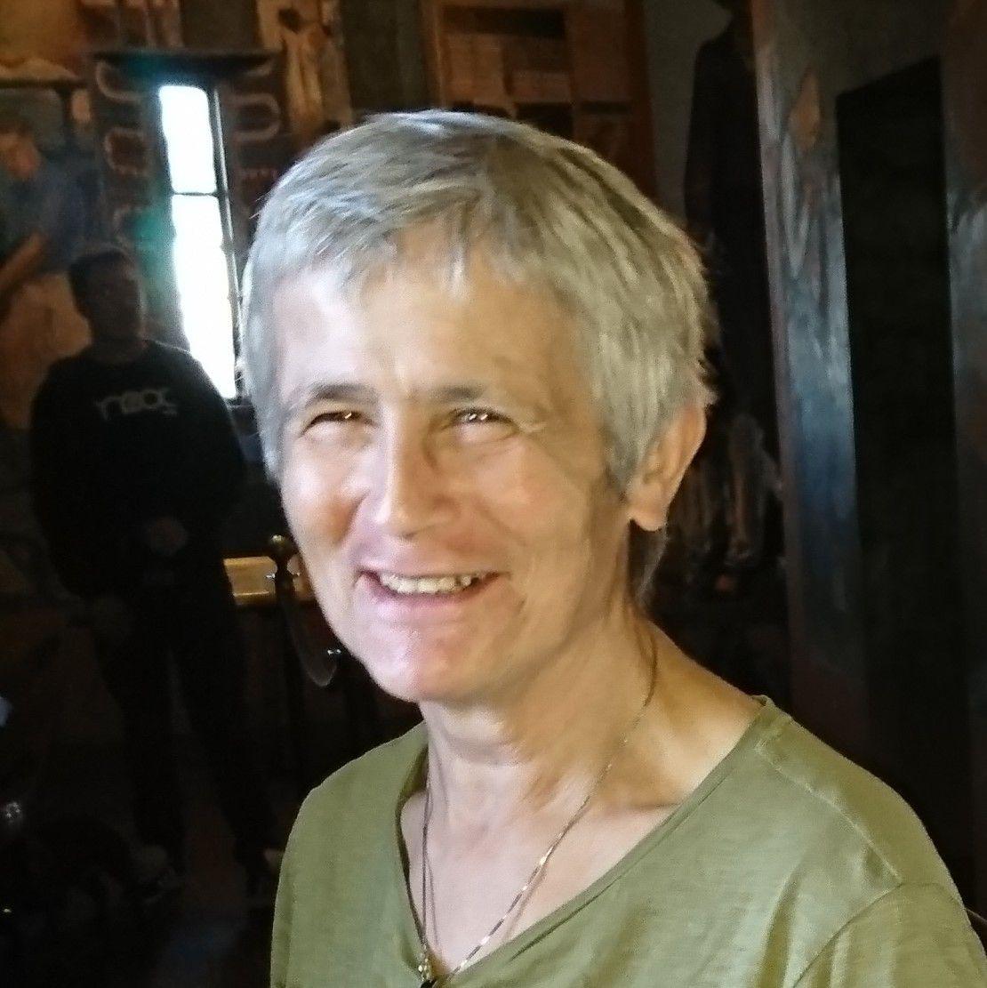 Angela Rawcliffe