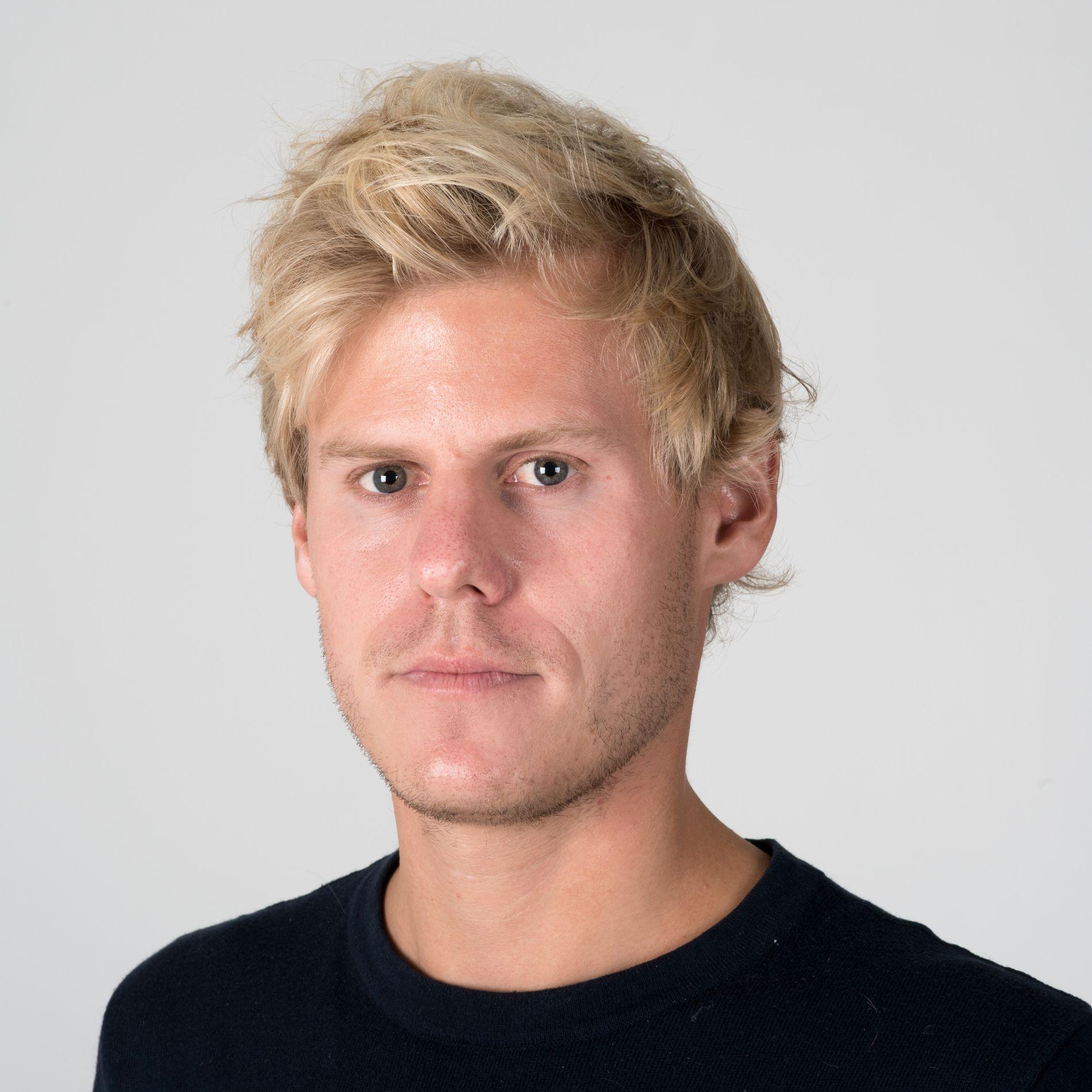 Kristian Oftedal Kvendseth