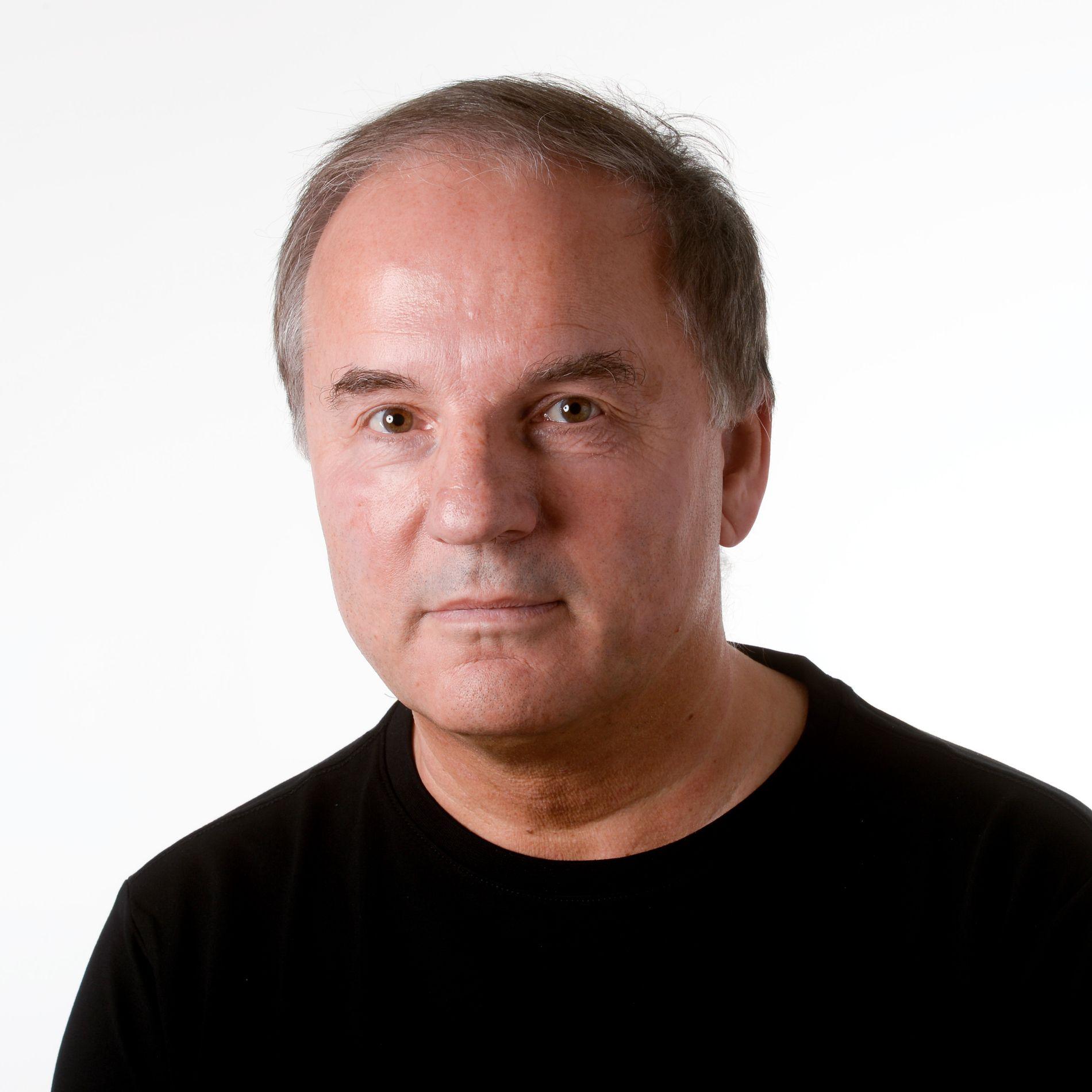 Dag-Henrik Fosse