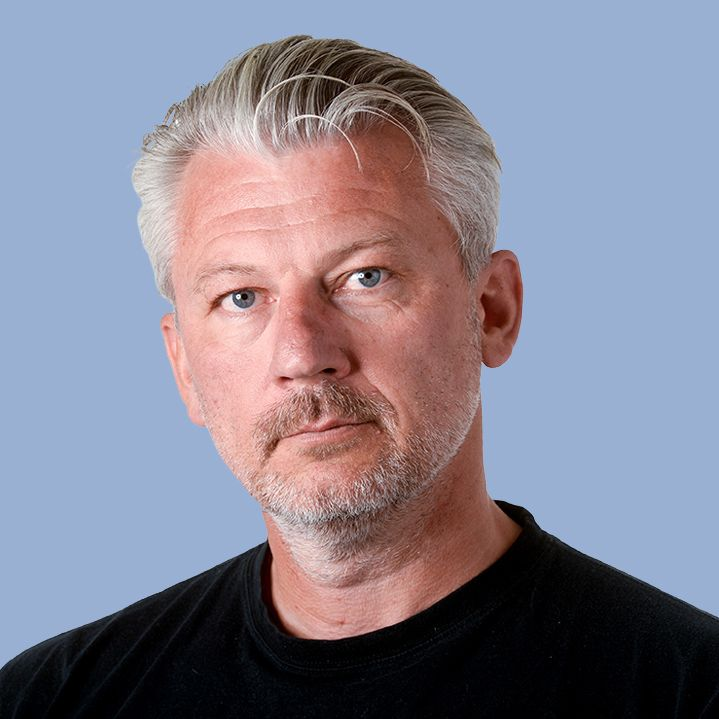 Harald Birkevold