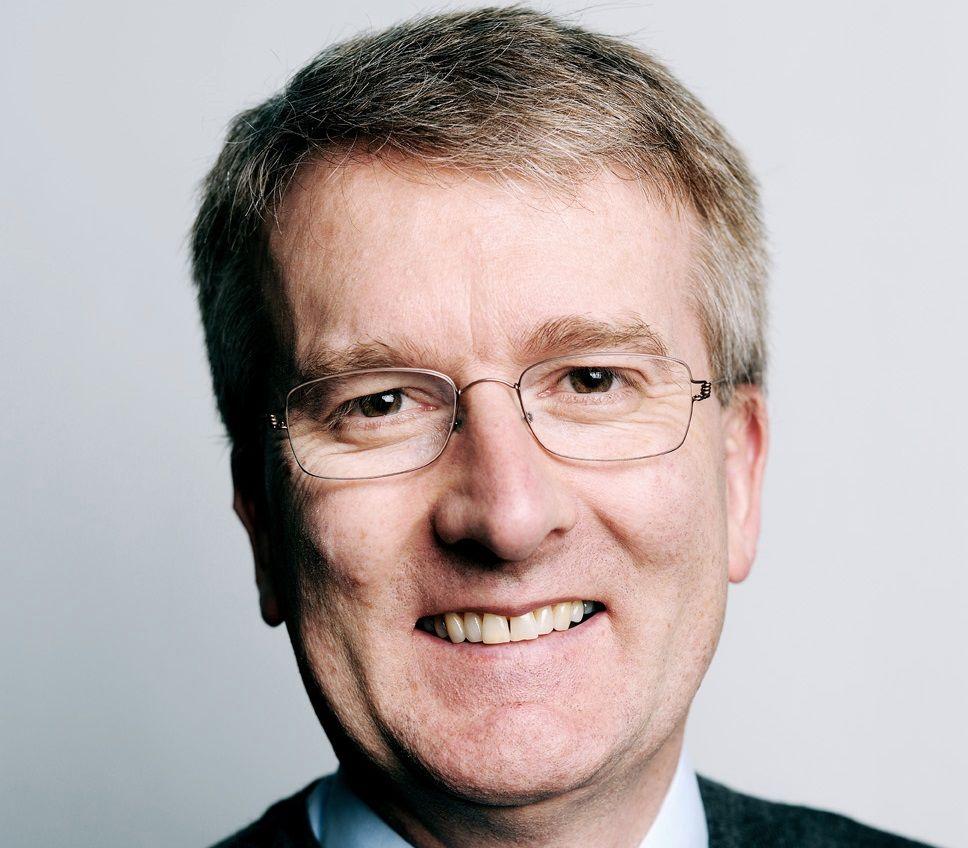 Jostein Kalsheim