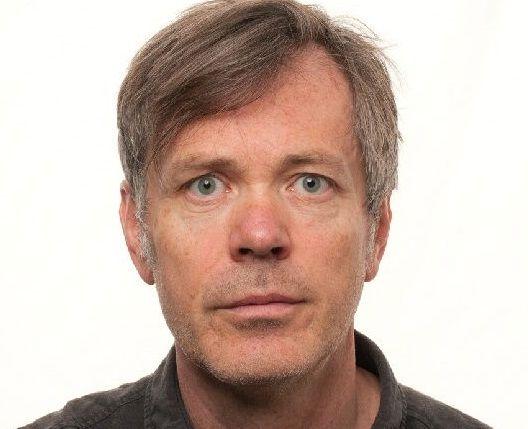Tarjei Mandt Larsen