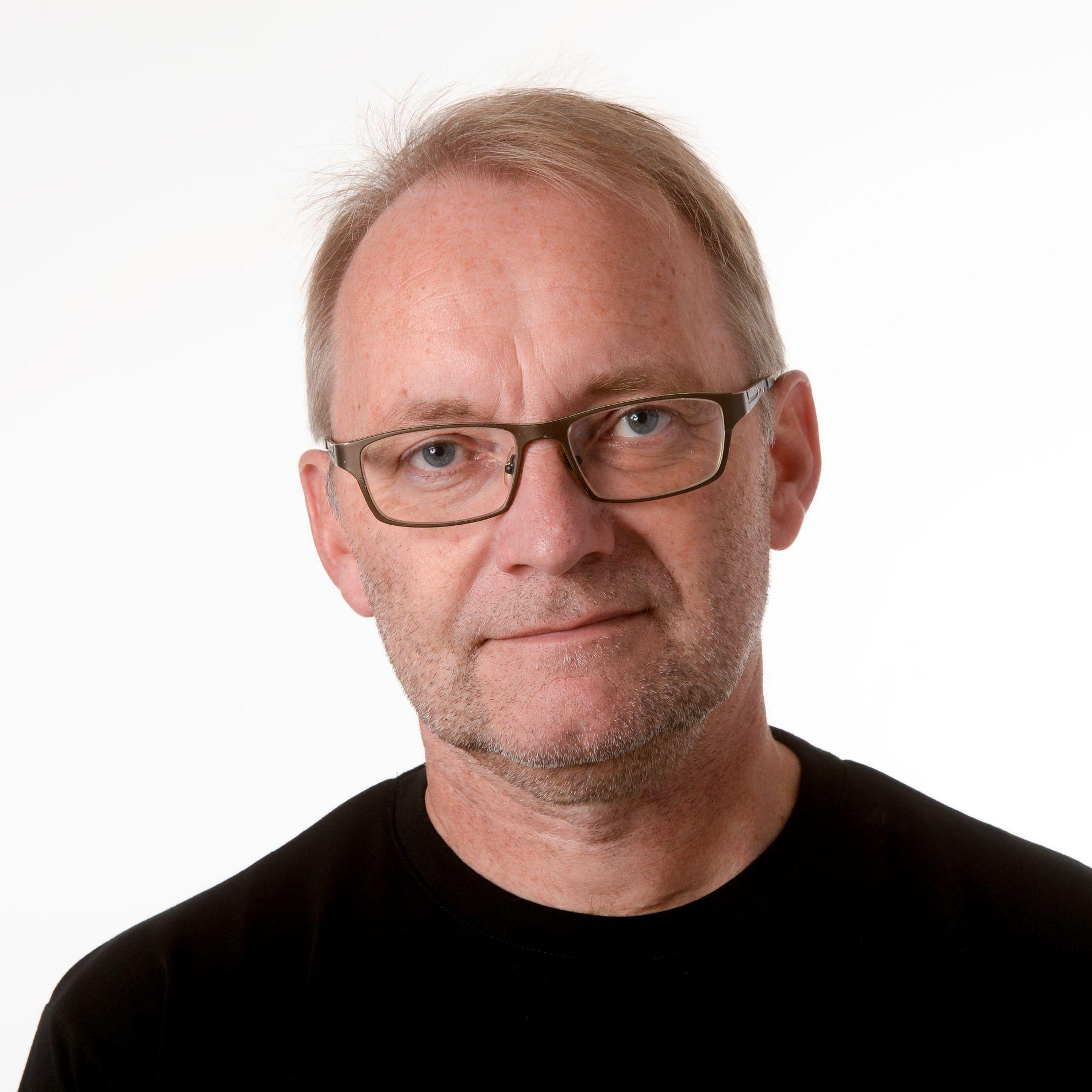 Stein Halvor Jupskås
