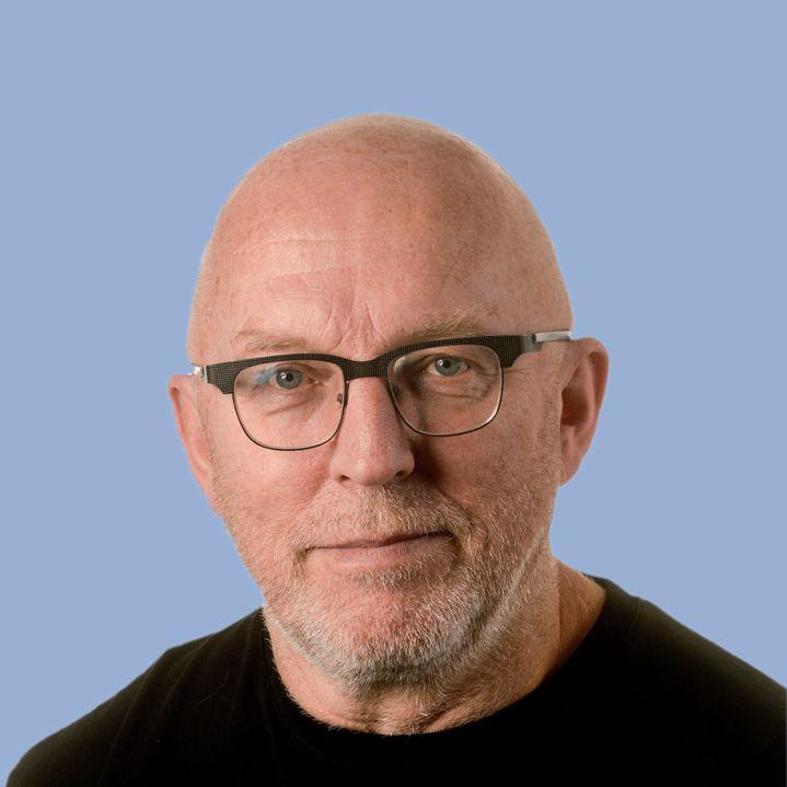 Sven Egil Omdal