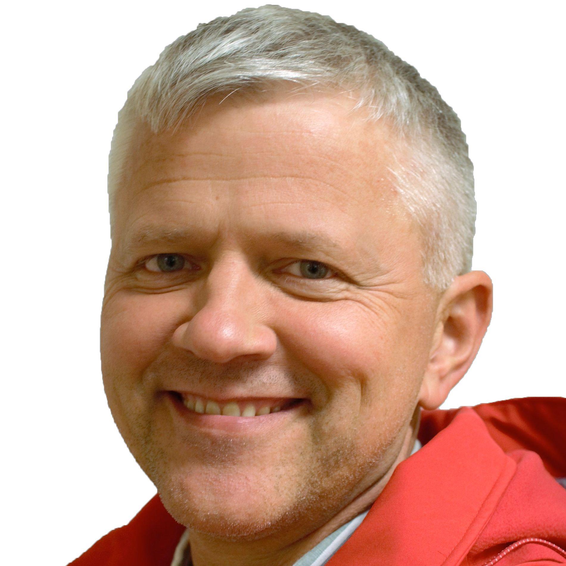 Thor Inge Sveinsvoll