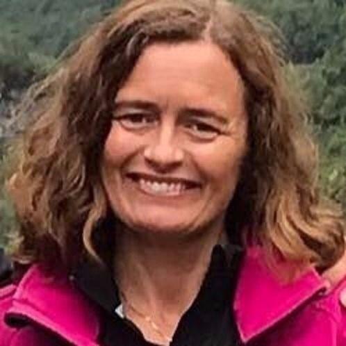 Anne B. Vassbotn