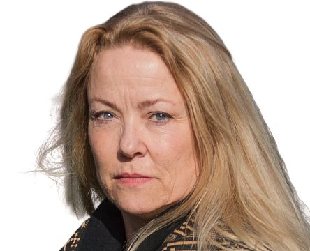 Ingebjørg S. Folgerø