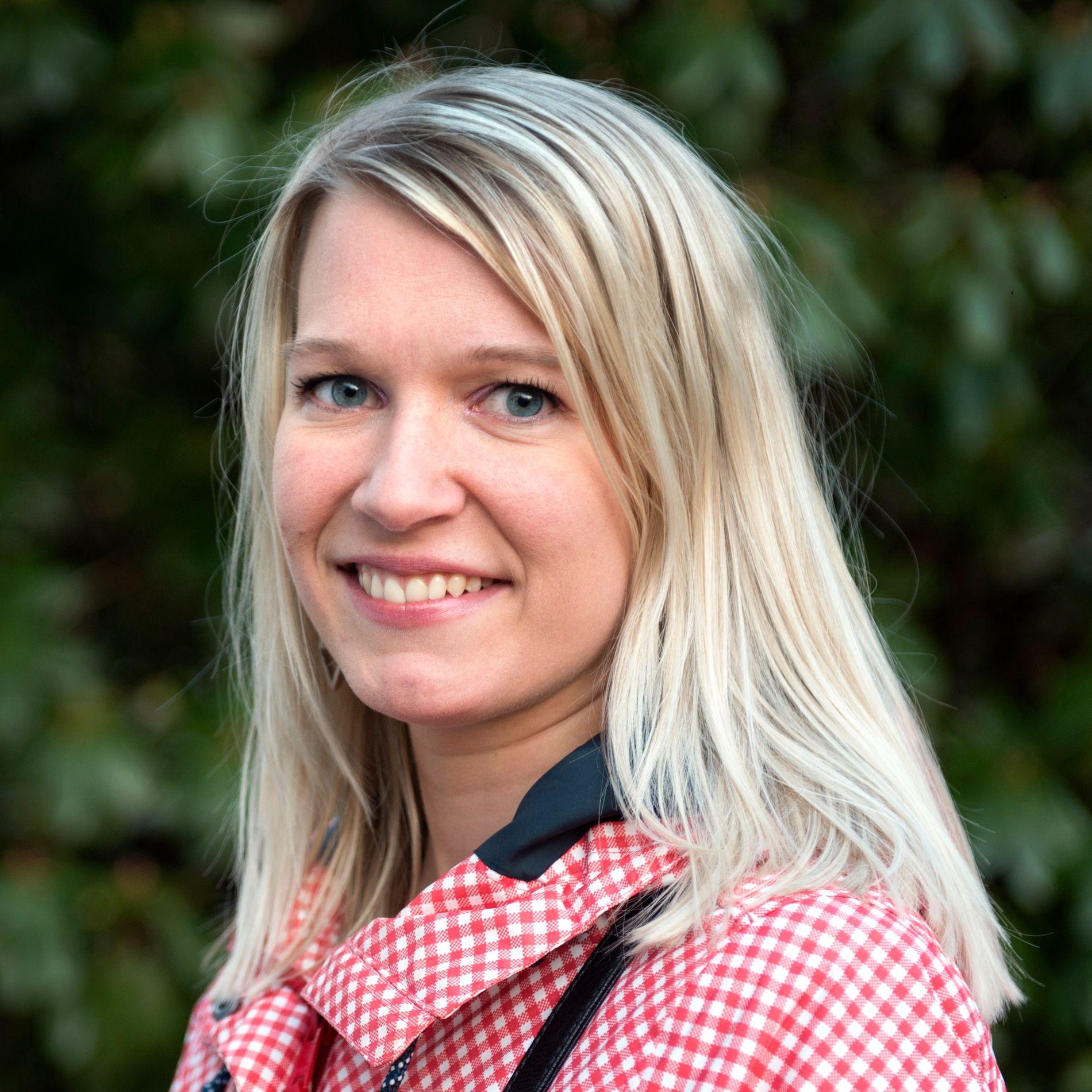 Rebekka Ljosland