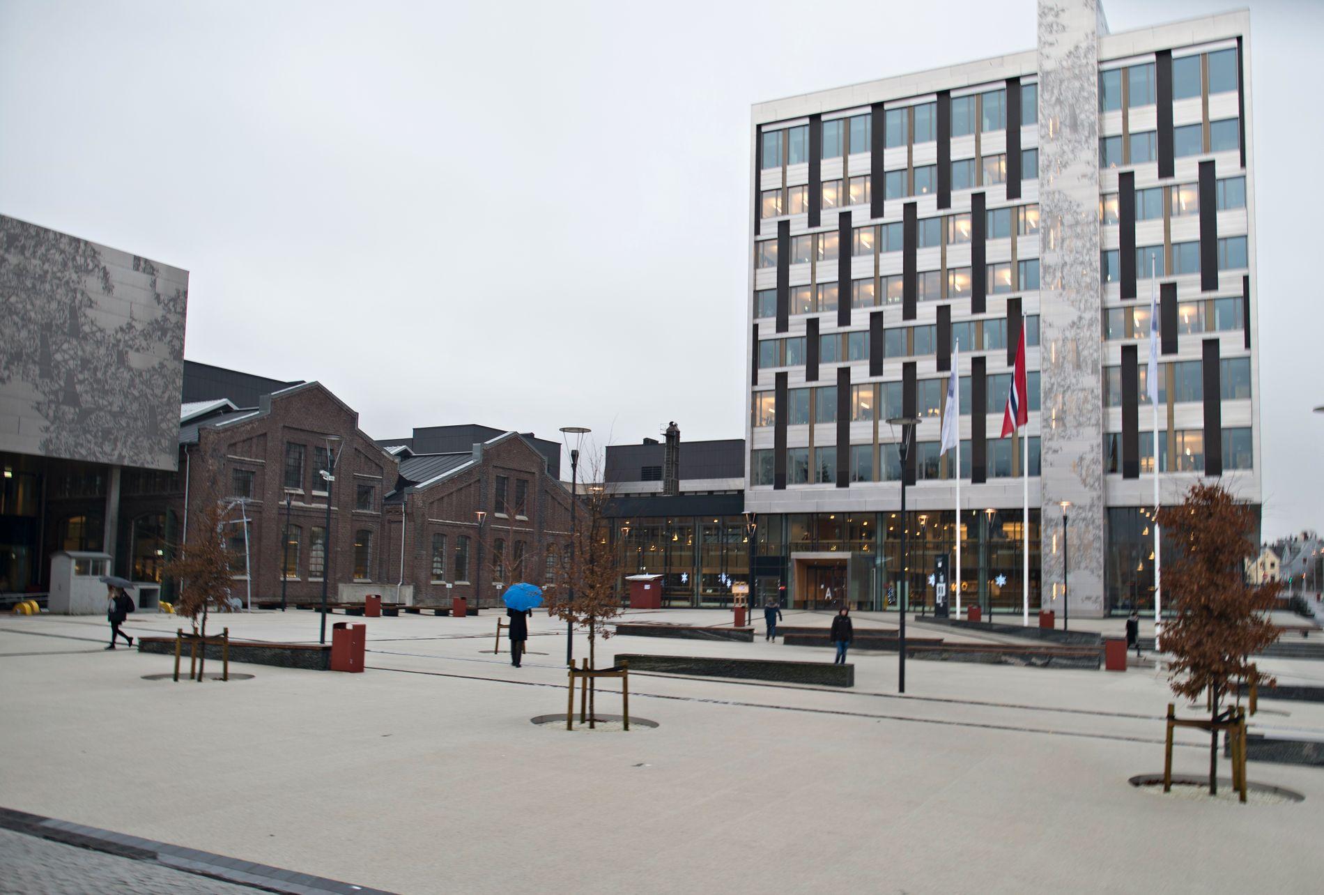 ETTERSPURT: Vi trenger fagmiljøer som forstår hvordan den nyeste kunnskapen som utvikles i Norge og internasjonalt kan tas i bruk. De som utdannes hos oss, er sterkt etterspurt i arbeidslivet, skriver Berit Rokne.